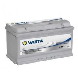 12V 110Ah 920A Varta Silver Dynamic