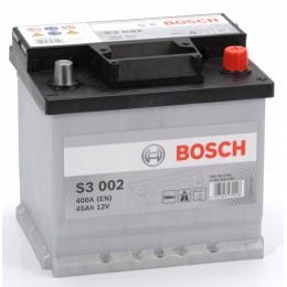 12V 45Ah 400Ah Bosch S3 002