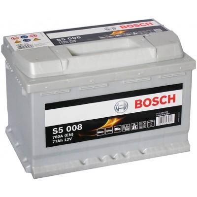 12V 77Ah 780A Bosch S5