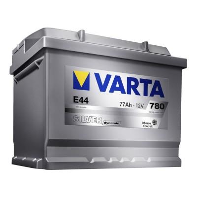 12V 77Ah 780A Varta Silver Dynamic