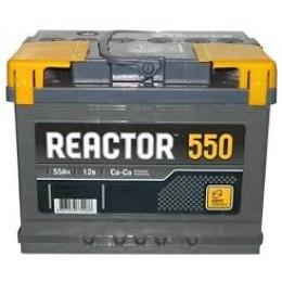 12V 55Ah 550 Ah Acom Reactor