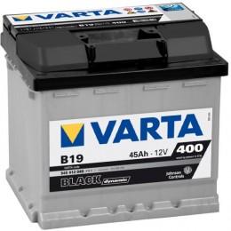 12V 45Ah 400A VartaBlack Dynamic