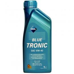 10W-40 Aral BLUE TRONIC 1L